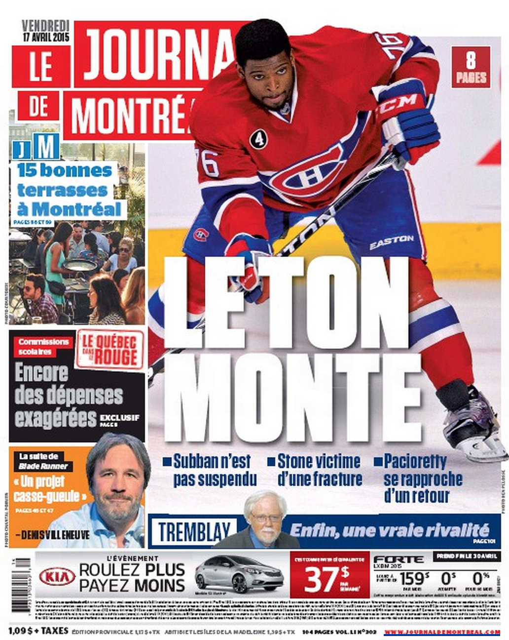 Journal_Montreal_17_aprilie_2015