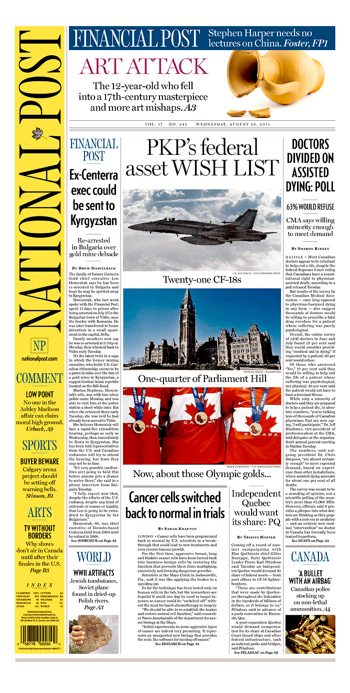 National_Post_26_August_2014