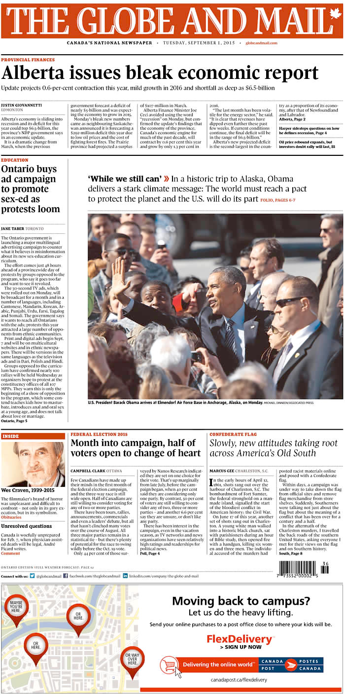 Globe_Mail_1_Septembrie_2015