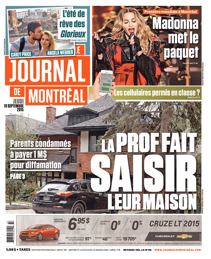Journal_Montreal_10_Septembrie_2015