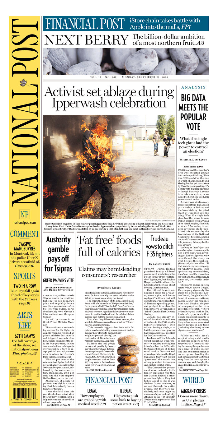 National_Post_21_Septembrie_2015