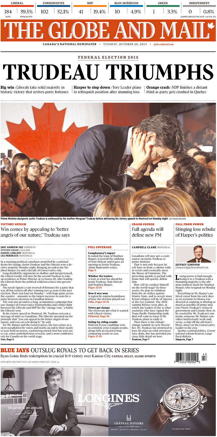 Globe_Mail_20_Octombrie_2015