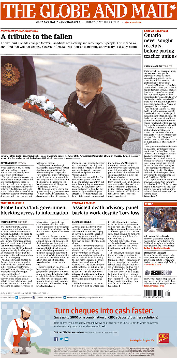 Globe_Mail_23_Octombrie_2015